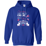 Crochet Mom Pullover Hoodies - Crafter4Life - 8