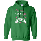 Crochet Mom Pullover Hoodies - Crafter4Life - 6