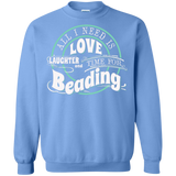 Time for Beading Crewneck Sweatshirts - Crafter4Life - 11
