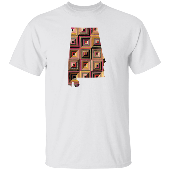 Alabama Quilter T-Shirt