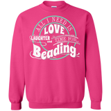 Time for Beading Crewneck Sweatshirts - Crafter4Life - 12