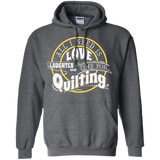 Time for Quilting Pullover Hoodies - Crafter4Life - 4
