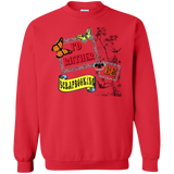 I'd Rather Be Scrapbooking Crewneck Sweatshirts - Crafter4Life - 5