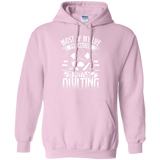 Most of My Life (Quilting) Pullover Hoodies - Crafter4Life - 8
