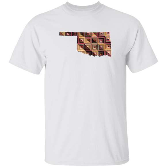 Oklahoma Quilter T-Shirt