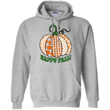 Happy Fall! Pullover Hoodies - Crafter4Life - 3