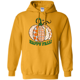 Happy Fall! Pullover Hoodies - Crafter4Life - 8