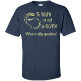 To Bead or Not to Bead Men's and Unisex T-Shirts - Crafter4Life - 8