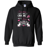 Crochet Mom Pullover Hoodies - Crafter4Life - 2
