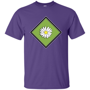 Daisy Field Ultra Cotton T-Shirt