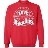 Time for Beading Crewneck Sweatshirts - Crafter4Life - 5