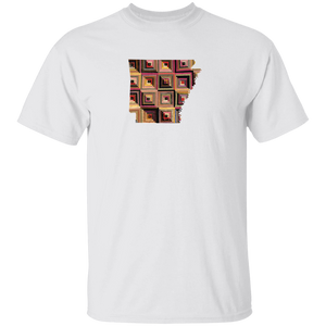 Arkansas Quilter T-Shirt