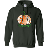 Happy Fall! Pullover Hoodies - Crafter4Life - 7