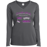 Good Day to Knit or Crochet Long Sleeve T-Shirts - Crafter4Life - 11