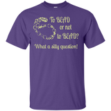 To Bead or Not to Bead Men's and Unisex T-Shirts - Crafter4Life - 9