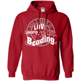 Time for Beading Pullover Hoodies - Crafter4Life - 11