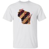 Wisconsin Quilter T-Shirt