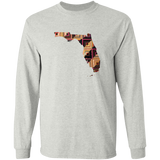 Florida Quilter LS Ultra Cotton T-Shirt
