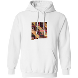 New Mexico Quilter Pullover Hoodie