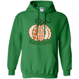 Happy Fall! Pullover Hoodies - Crafter4Life - 9