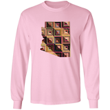 Arizona Quilter LS Ultra Cotton T-Shirt