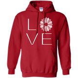 LOVE Quilting Pullover Hoodies - Crafter4Life - 5