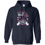 Time-Quilt-Mom Pullover Hoodies - Crafter4Life - 4