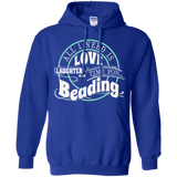 Time for Beading Pullover Hoodies - Crafter4Life - 12