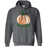 Happy Fall! Pullover Hoodies - Crafter4Life - 5