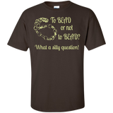 To Bead or Not to Bead Men's and Unisex T-Shirts - Crafter4Life - 3
