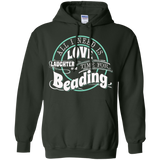 Time for Beading Pullover Hoodies - Crafter4Life - 5
