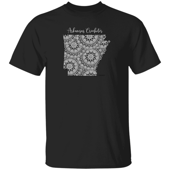 Arkansas Crocheter T-Shirt