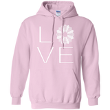 LOVE Quilting Pullover Hoodies - Crafter4Life - 10