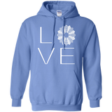 LOVE Quilting Pullover Hoodies - Crafter4Life - 7