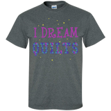 I Dream Quilts Custom Ultra Cotton T-Shirt - Crafter4Life - 11