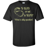 To Bead or Not to Bead Men's and Unisex T-Shirts - Crafter4Life - 2