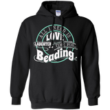 Time for Beading Pullover Hoodies - Crafter4Life - 1
