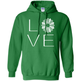 LOVE Quilting Pullover Hoodies - Crafter4Life - 9