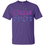 I Dream Quilts Custom Ultra Cotton T-Shirt - Crafter4Life - 8