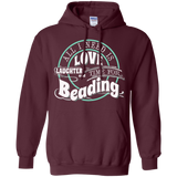 Time for Beading Pullover Hoodies - Crafter4Life - 8