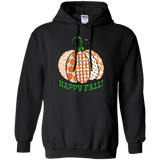 Happy Fall! Pullover Hoodies - Crafter4Life - 4