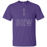 I Sew Ultra Cotton T-Shirt