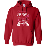 Crochet Mom Pullover Hoodies - Crafter4Life - 1