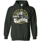 Time for Quilting Pullover Hoodies - Crafter4Life - 6