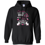 Time-Quilt-Mom Pullover Hoodies - Crafter4Life - 3