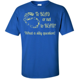To Bead or Not to Bead Men's and Unisex T-Shirts - Crafter4Life - 7