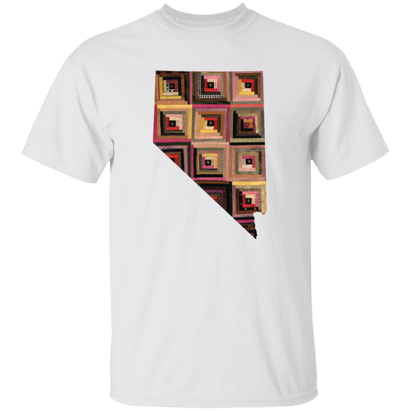 Nevada Quilter T-Shirt