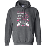 Time-Quilt-Mom Pullover Hoodies - Crafter4Life - 5