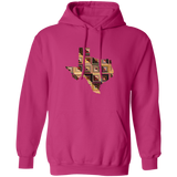 Texas Quilter Pullover Hoodie