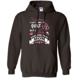 Time-Quilt-Mom Pullover Hoodies - Crafter4Life - 7